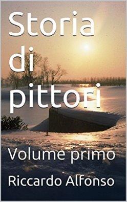 Storia di pittori Volume primo