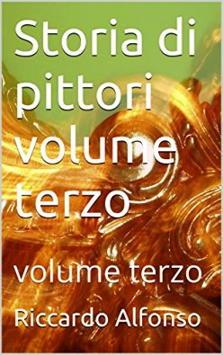 Storia di pittori volume terzo