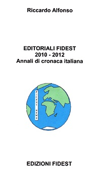Editoriali Fidest 2010-2012