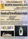 forum arte africana