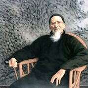 Jin Shangyi_Huang Binhong