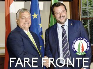 orban salvini
