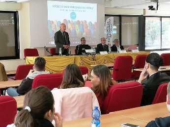 conferenza univ. europea