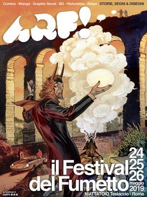 festival fumetto