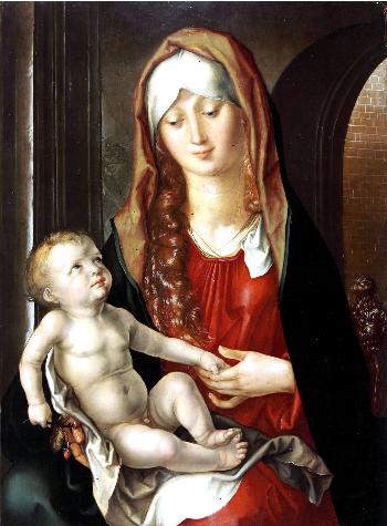 Madonna del Patrocinio